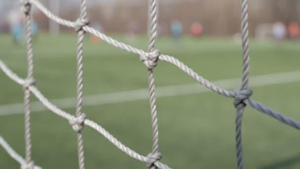 Mřížka fotbalového východu, mřížka fotbalového hřiště