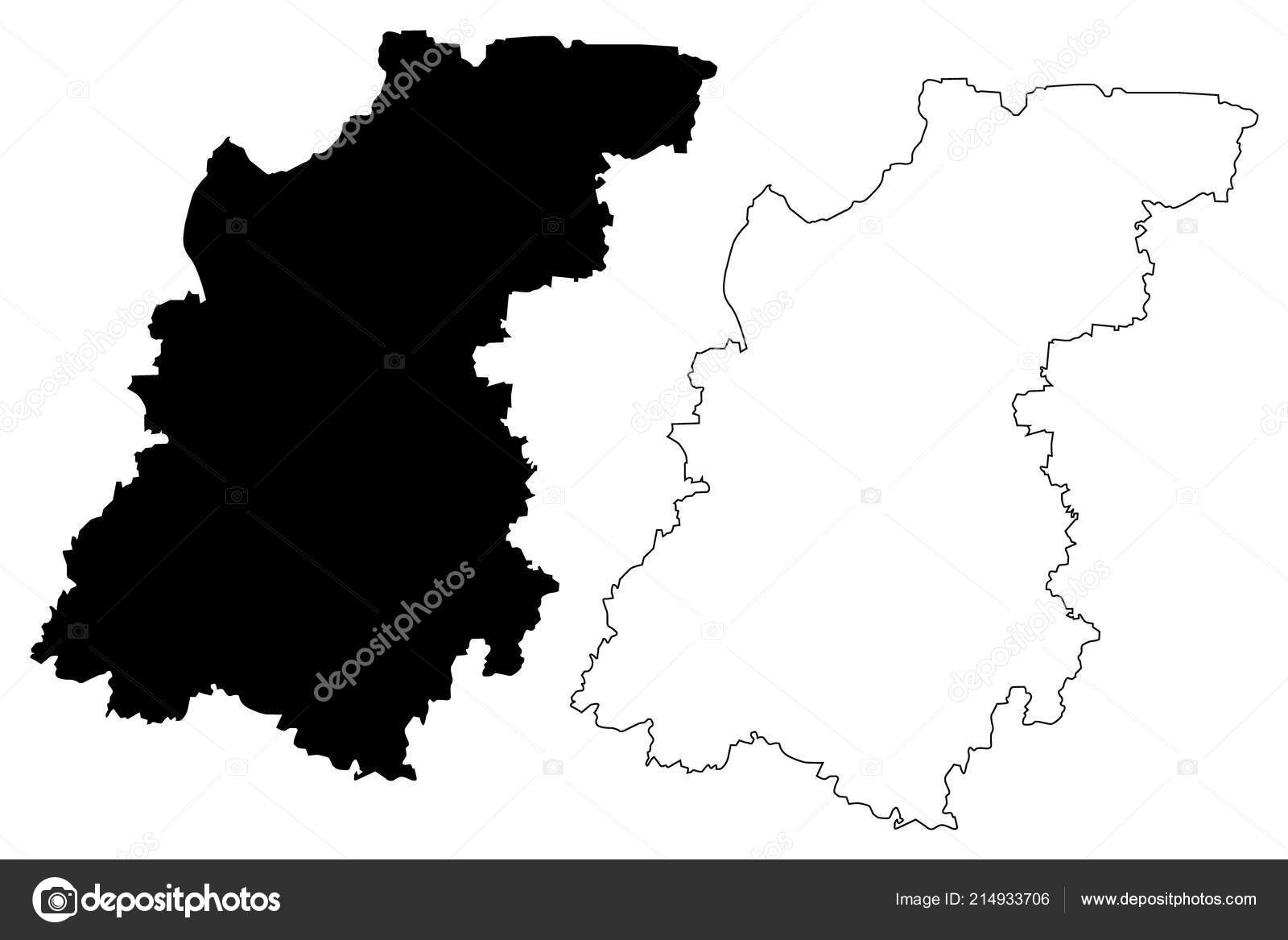 Novgorod Russia Map.Nizhny Novgorod Oblast Russia Subjects Russian Federation Oblasts
