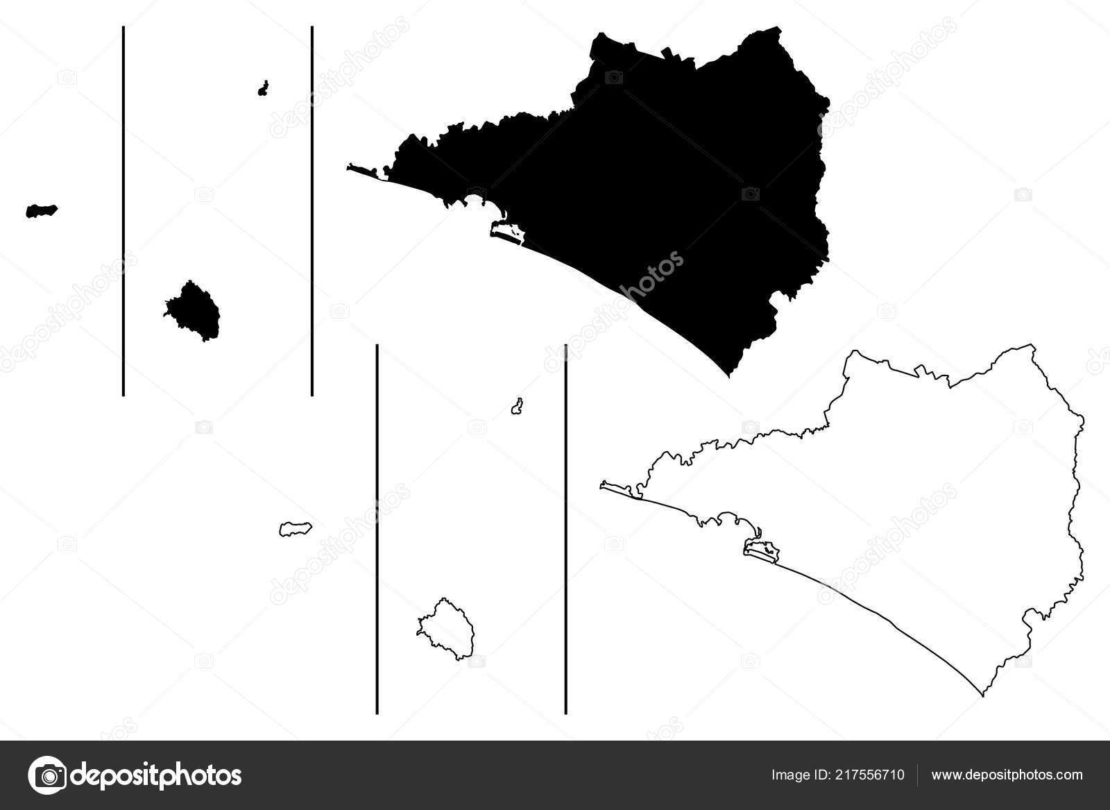 Colima United Mexican States Mexico Federal Republic Revillagigedo ...
