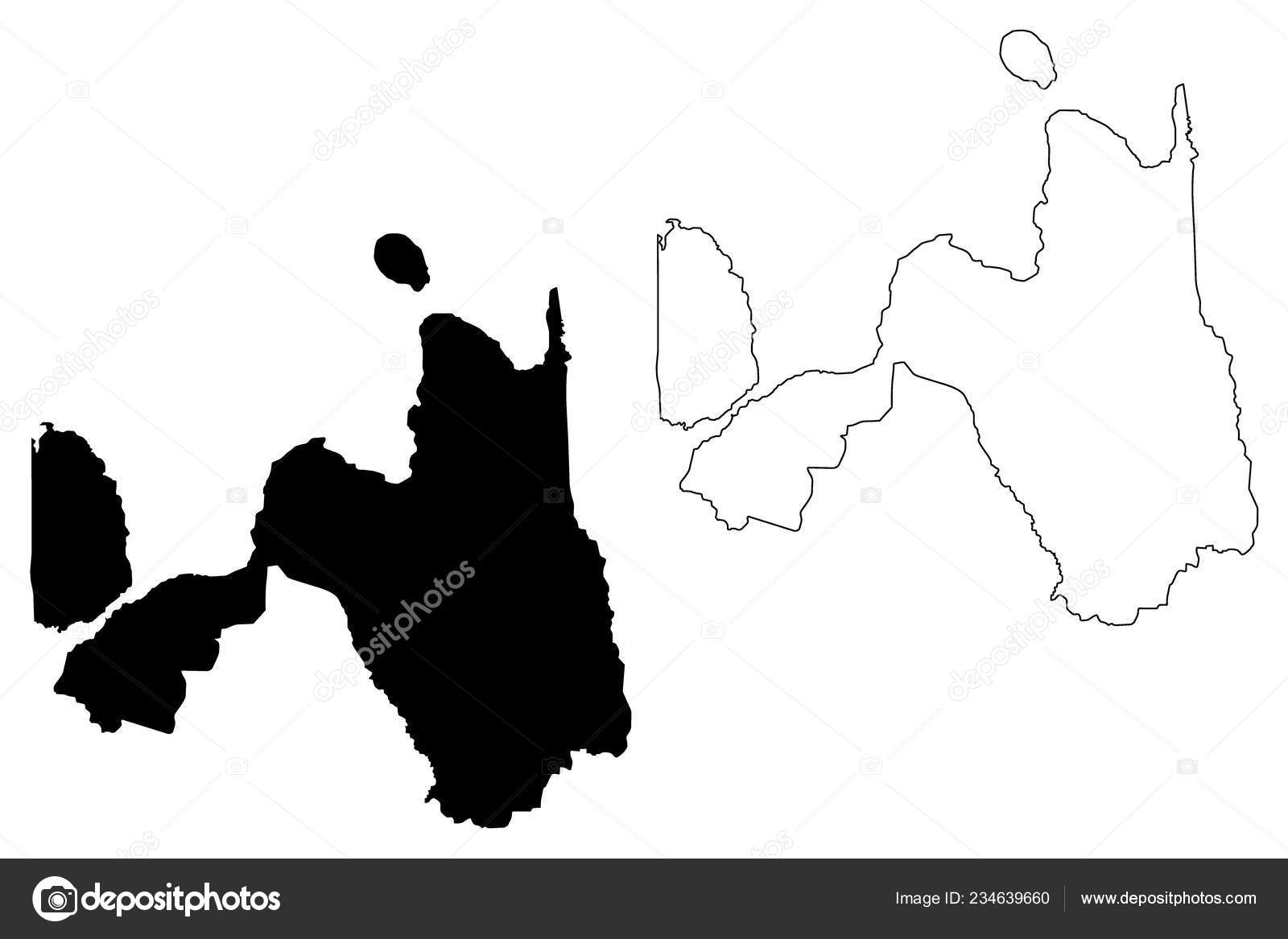 Northern Mindanao Region Regions Provinces Philippines Republic