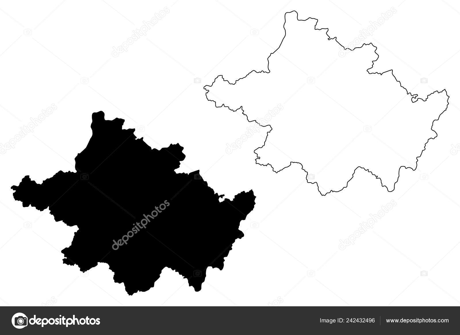 Map Of Northern Ireland Counties.County Tyrone United Kingdom Northern Ireland Counties Northern