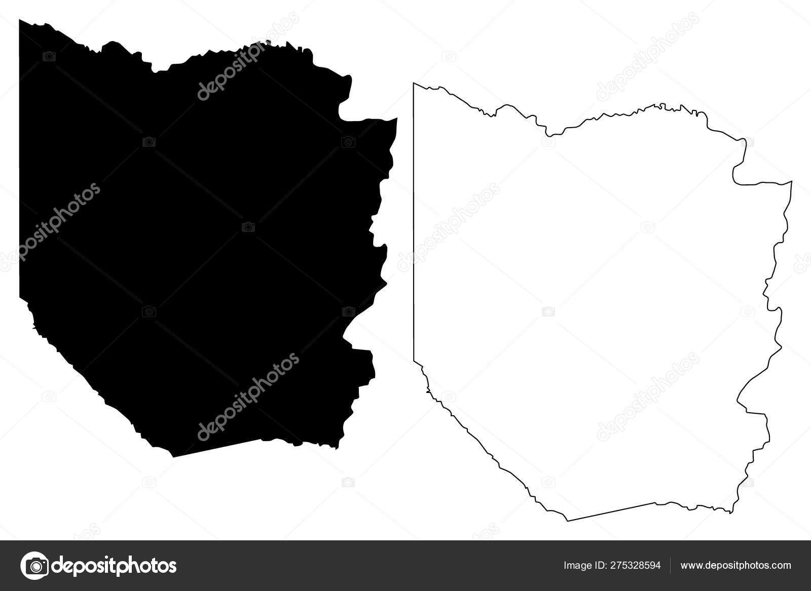 Western Province (Provinces of Zambia, Republic of Zambia ...