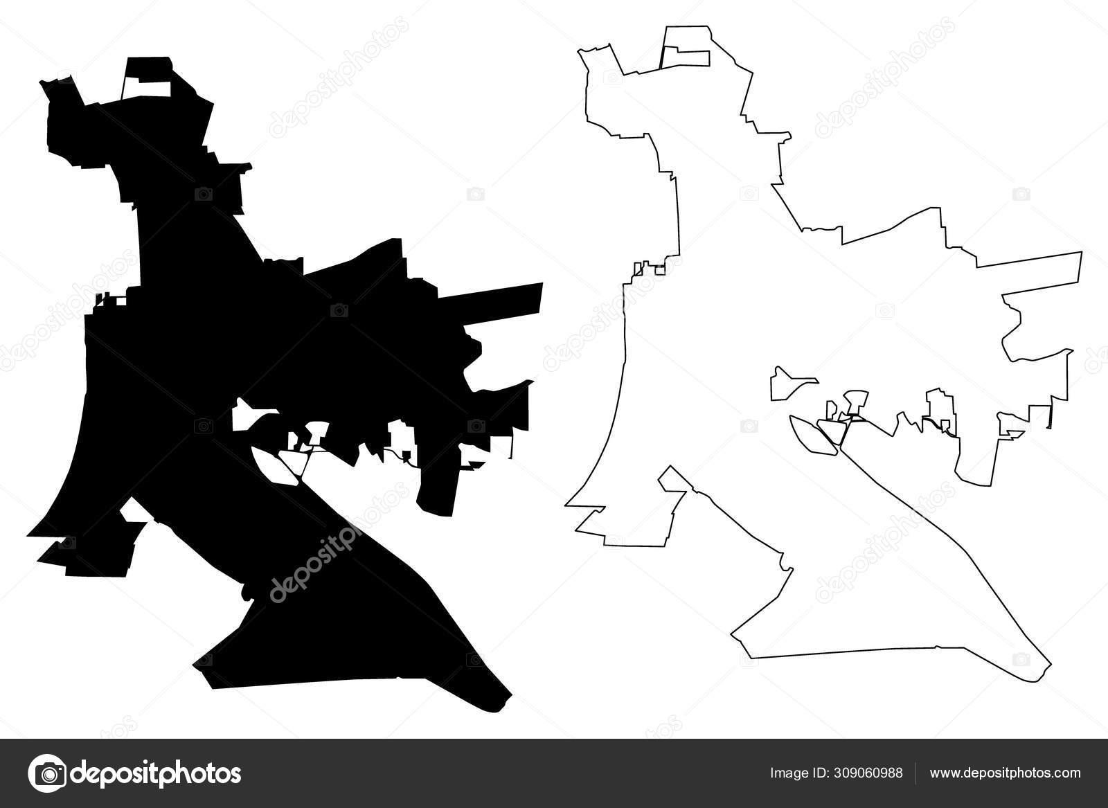 Baton Rouge City (United States cities, United States of ...
