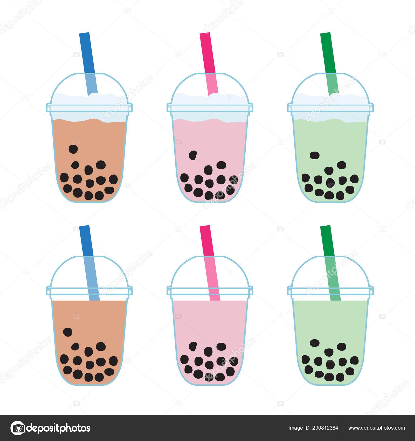 bubble tea boba tea pearl milk tea popular drink vector stock vector c dec nui gmail com 290812384 bubble tea boba tea pearl milk tea popular drink vector stock vector c dec nui gmail com 290812384