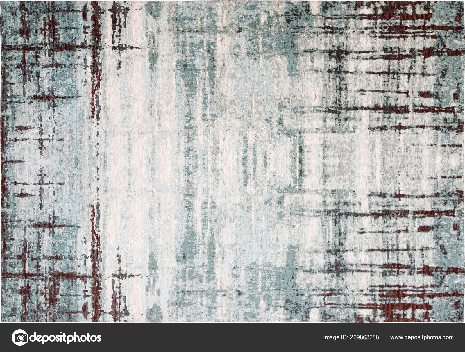 Carpet Texture, abstract ornament