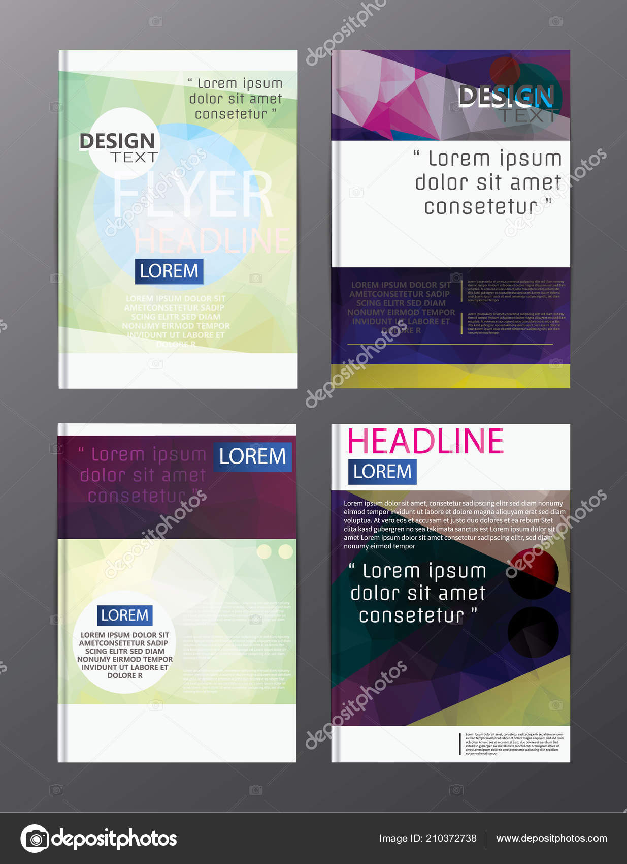 Flyer design business annual report brochure template cover flyer design business annual report brochure template cover presentation abstract stock vector accmission Image collections