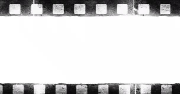Značky překrytí filmového pruhu.