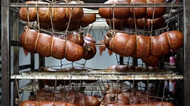 húsgyár feldolgozott ipari tárolási termék élelmiszer