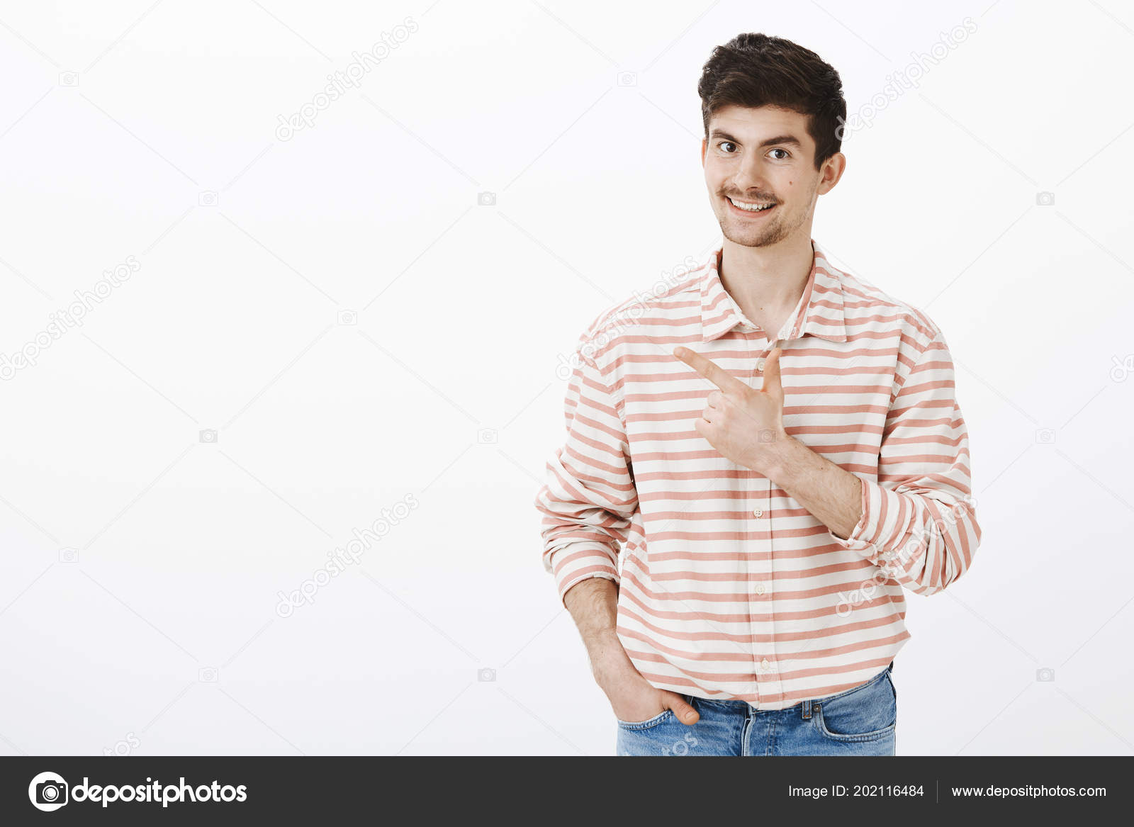 Позитивынй парень бисексуален
