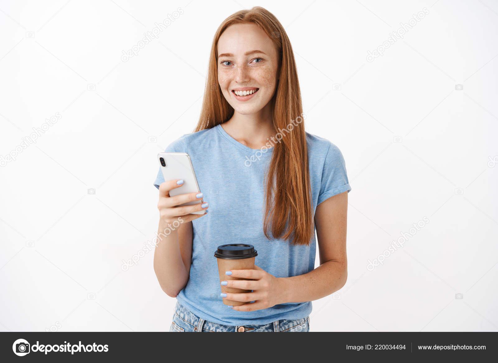 Freund mit Dating-App