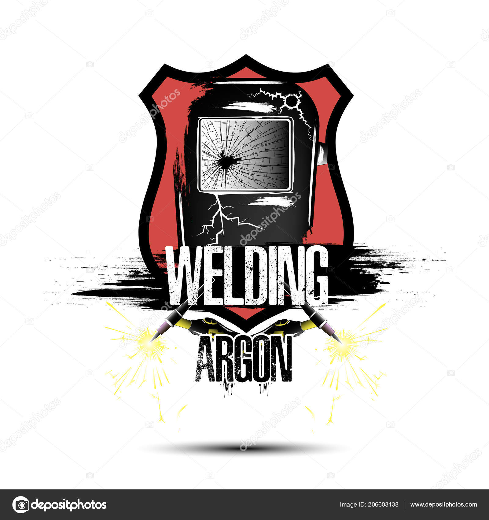 Áˆ Logo Welder Stock Vectors Royalty Free Welder Logo Icon Download On Depositphotos