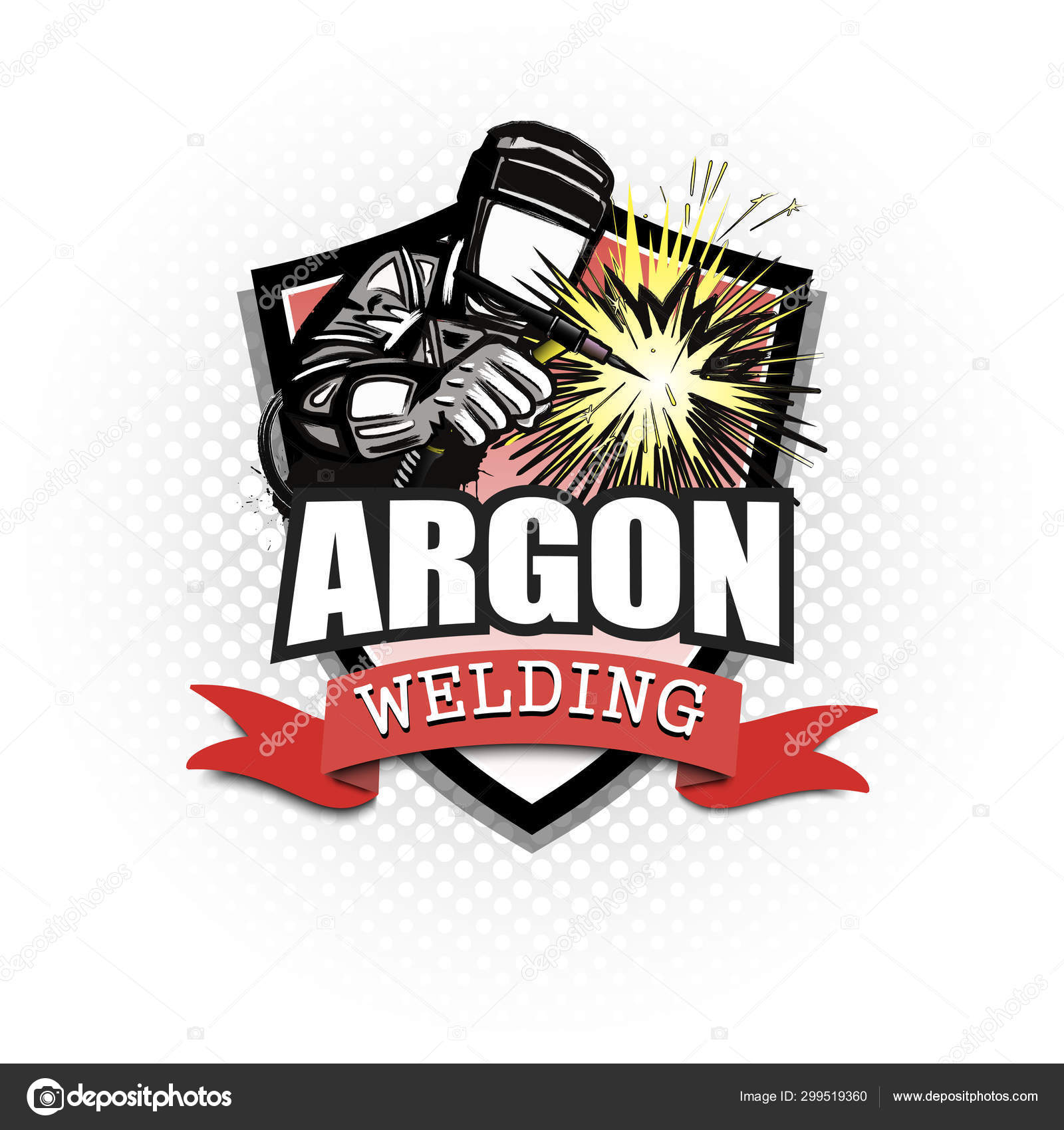 Áˆ Logos Welding Stock Animated Royalty Free Welding Logo Illustrations Download On Depositphotos