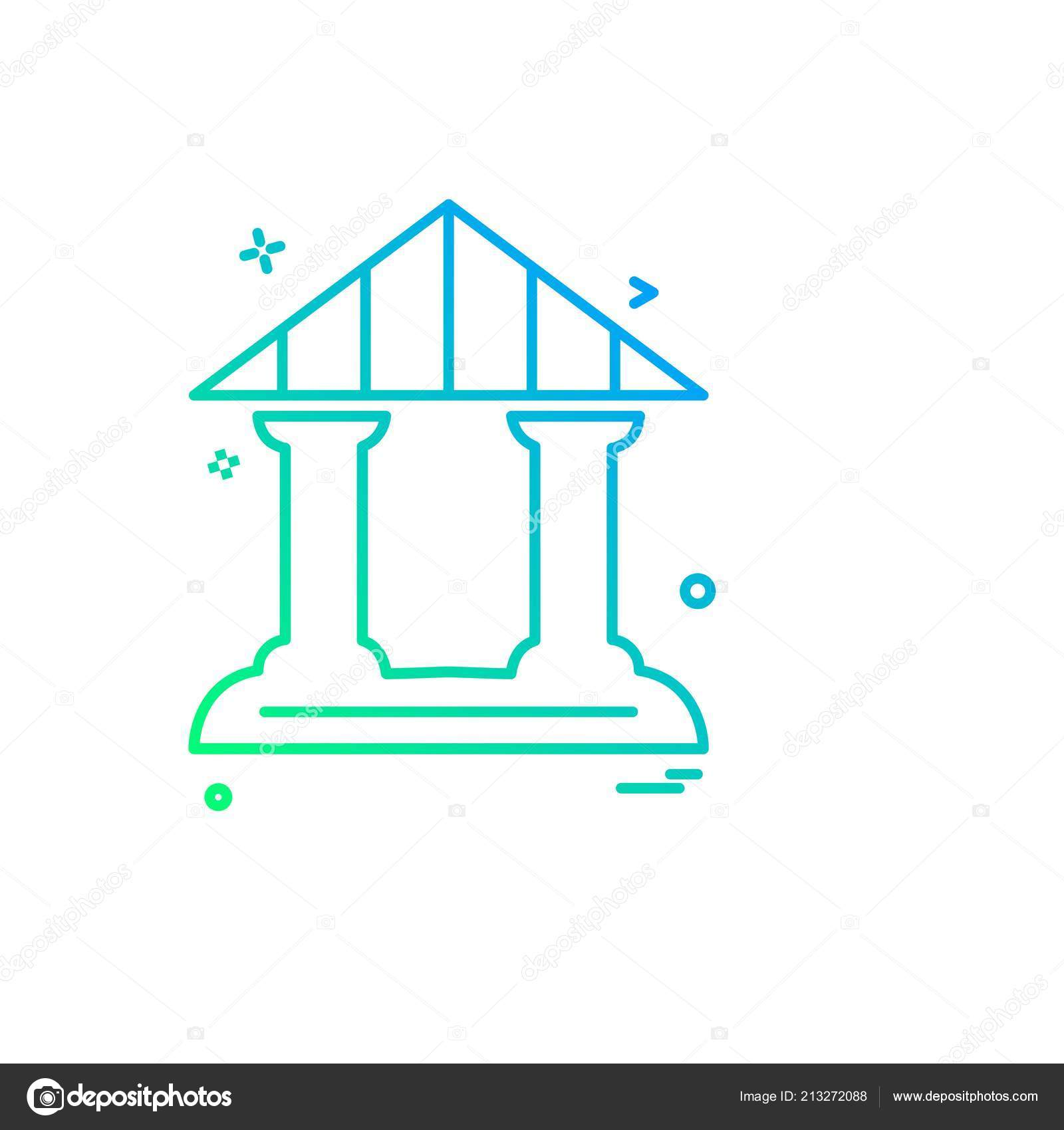 Home Icon Design Vector Illustration — Stock Vector © ibrandify ...