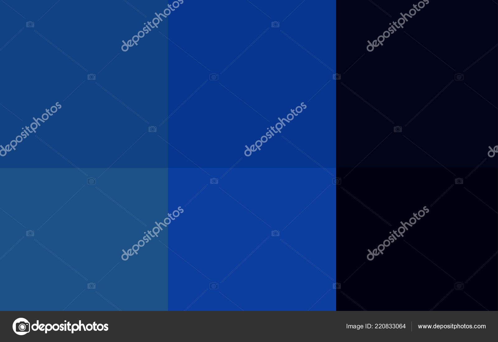 Dark Blue Vector Template Rainbow Colours Color Palette Set Colors