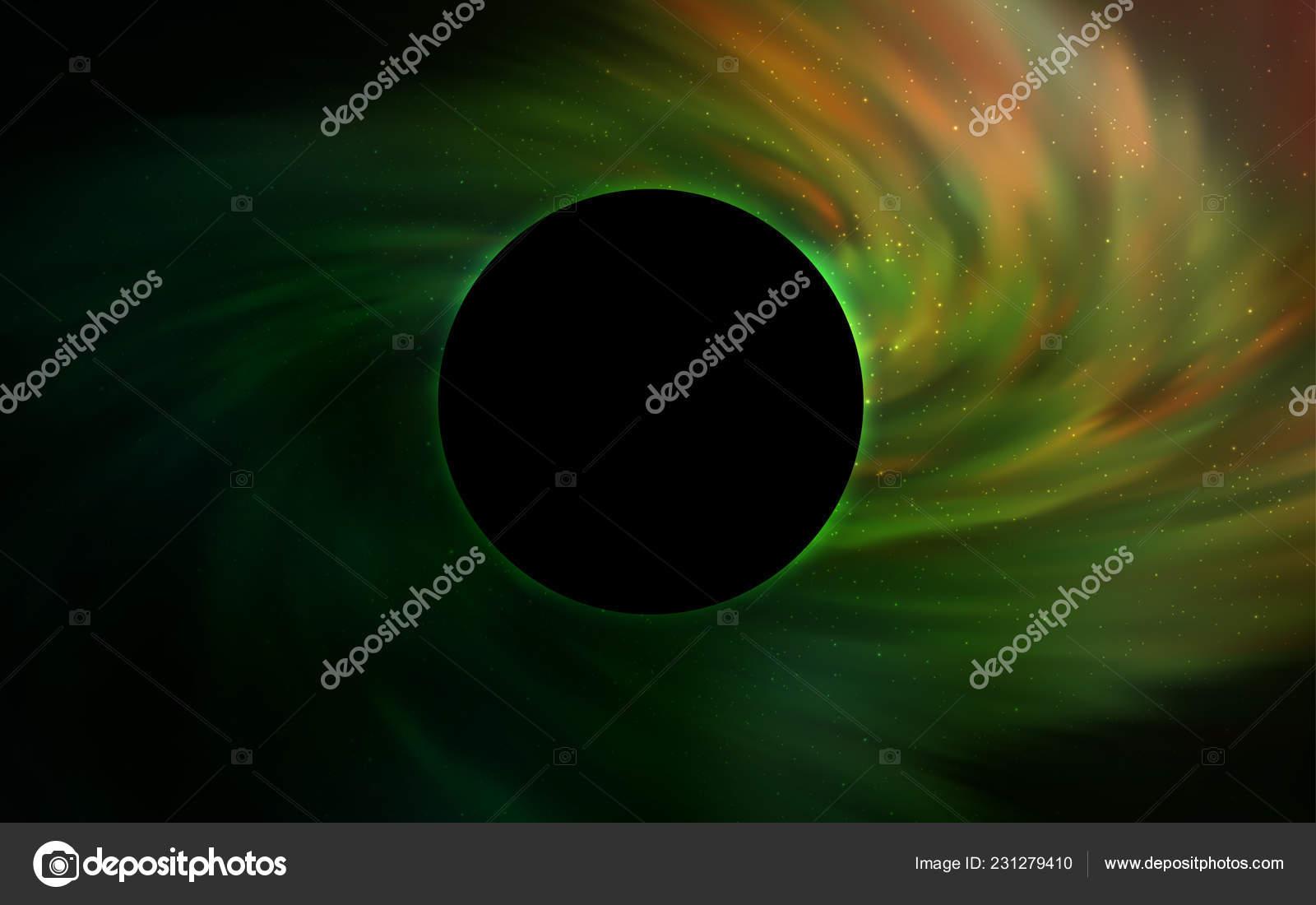schwarzes loch in der milchstraße