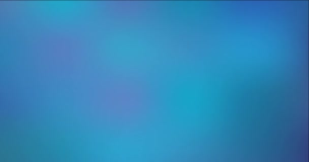 4K looping light blue abstract moving slideshow.