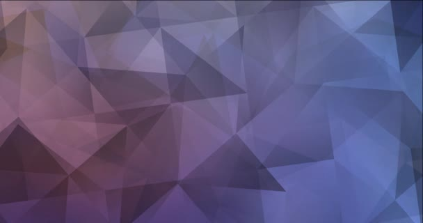 4K hurok világoskék, sárga absztrakt videó minta.