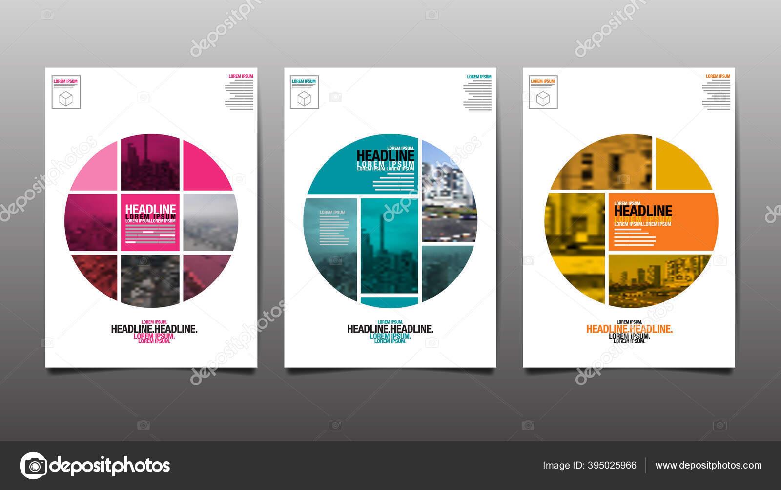 Desain Cover Buku Laporan Dunia Sosial