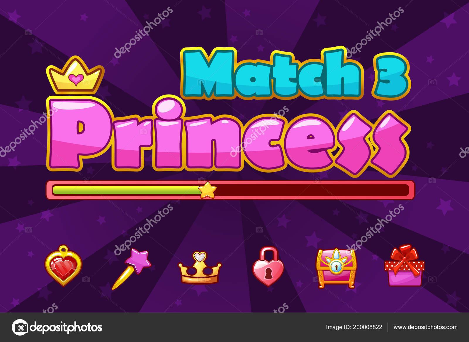 Принцеса грати