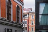 régi town of riga, Lettország