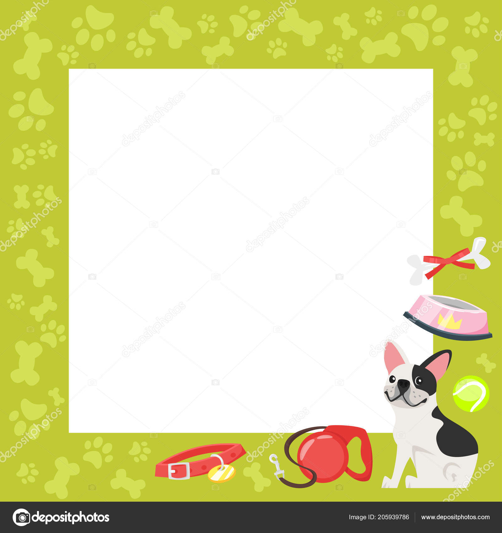 video and photo frame background — Stock Vector © tkronalter9.gmail ...