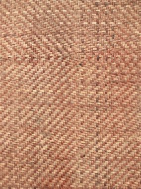 Bamboo Weave  texture ancient thai style  pattern background