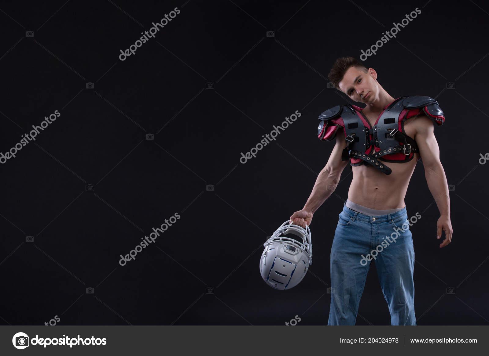 Sexy american football