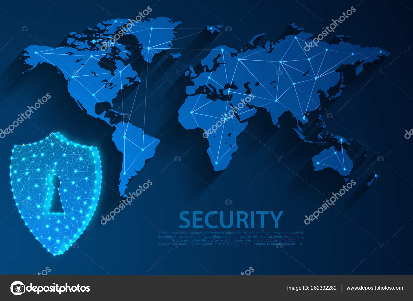 Security icon and network technology blue background with ... on world map terrain, simple world map vector, world map outline vector, world map with symbols, world globe vector, world map social media icons, world map silhouette vector, world map to color, usa map icon vector, world map vector art, flat world map vector, world map vector ai, world icon no background, vintage map clip art vector, world map infographic element, us map vector, world map background vector, world map outline eps, world map clip art,