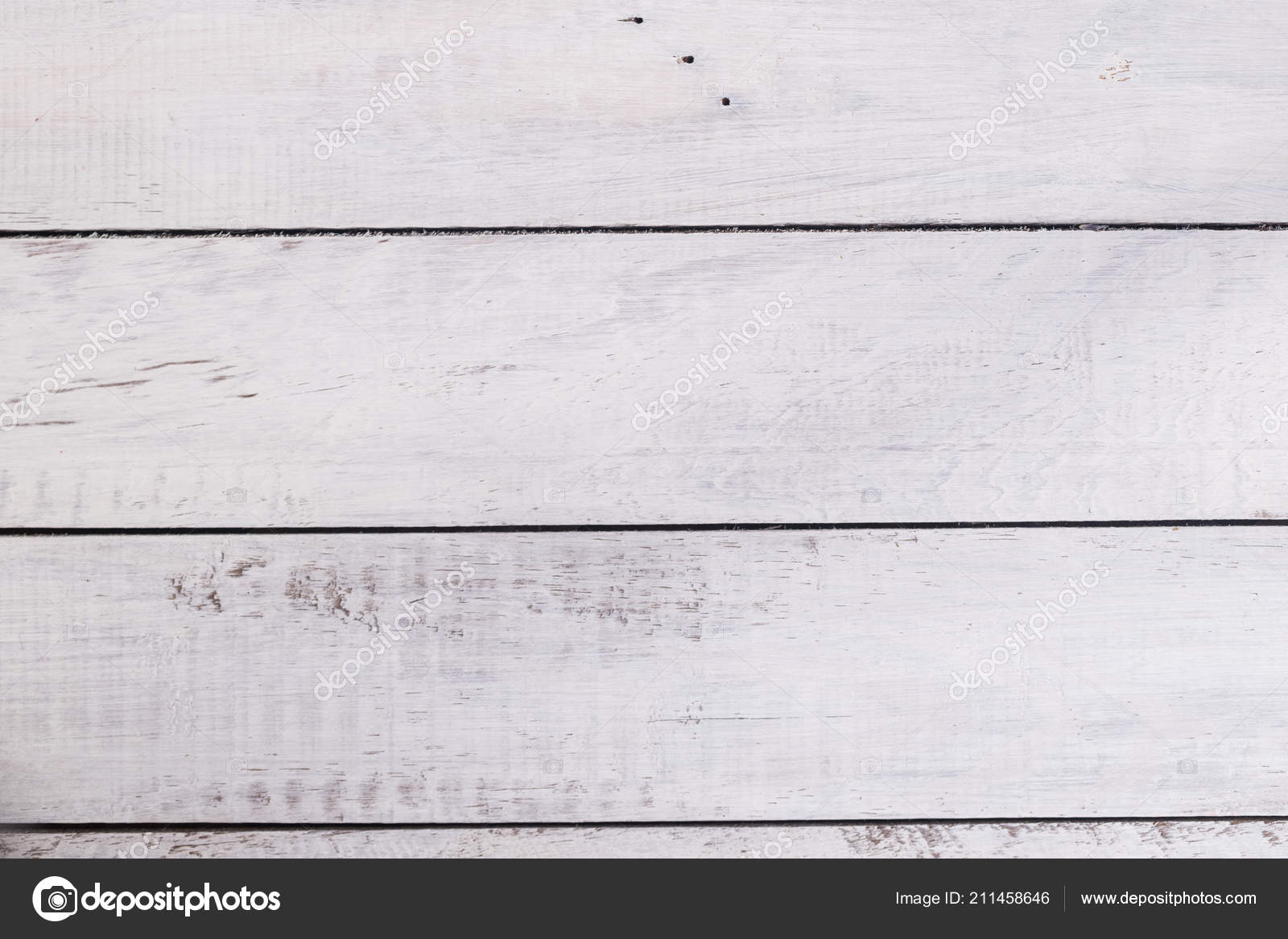 White rustic wooden background  Space for text  Mockup