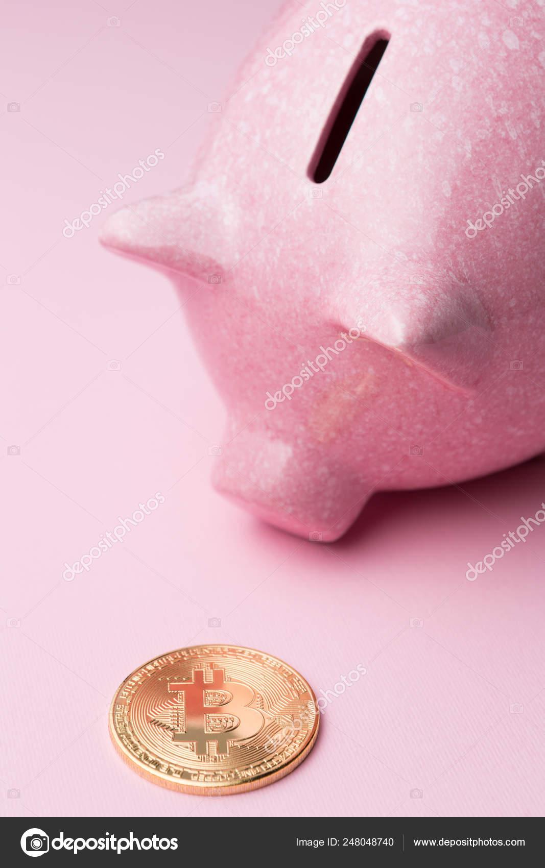 malacka bank bitcoin pénzt valódi módon