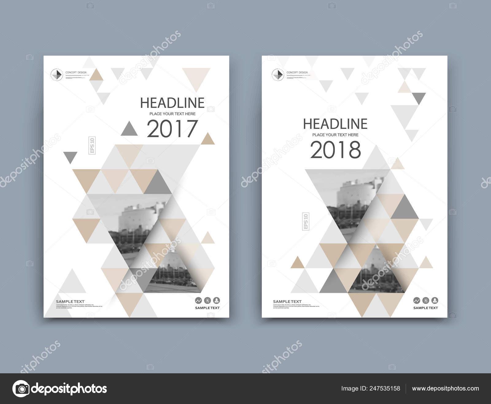 белый дизайн обложки брошюры A4 фантазии информация баннер