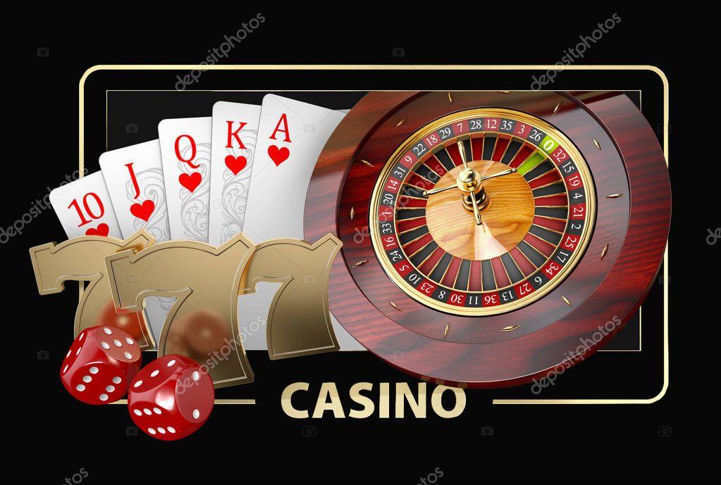 я в казино фортуне дань оставлю