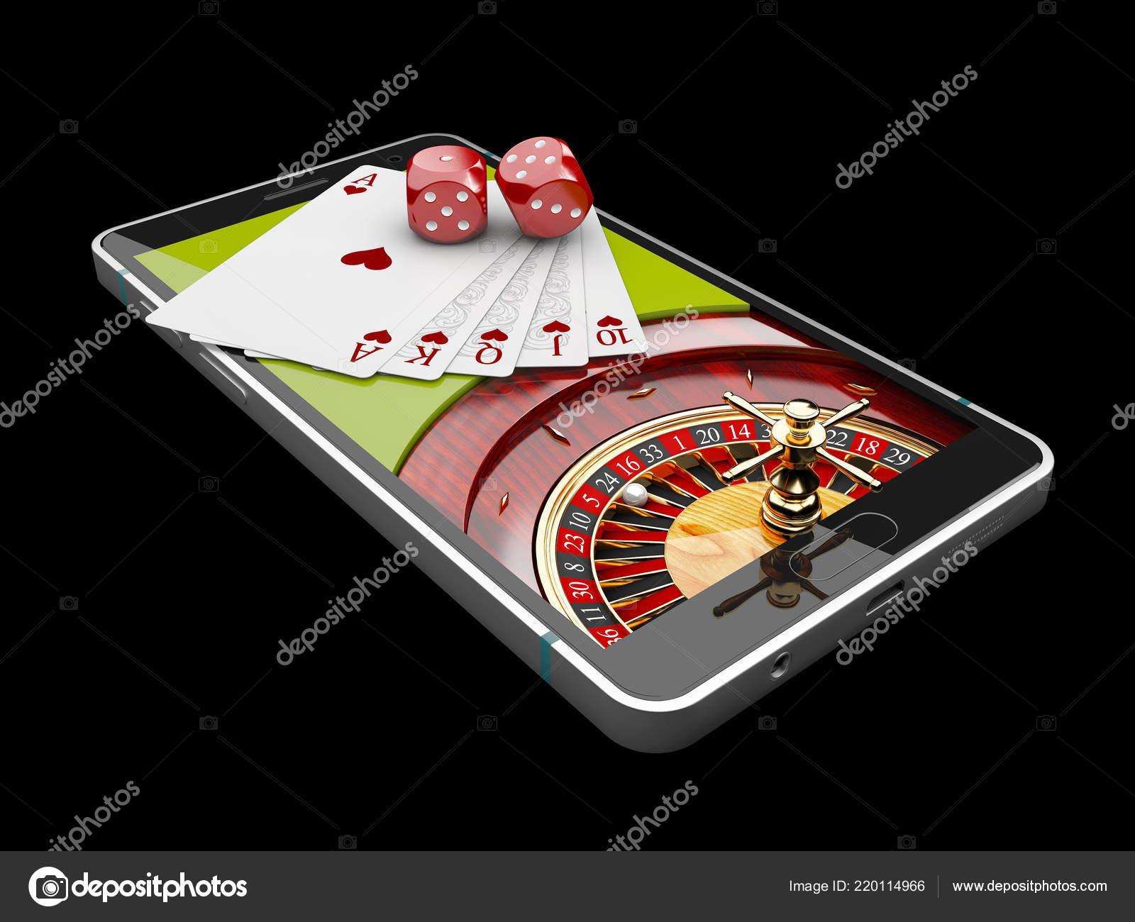 Скачать азартные игры на телефон
