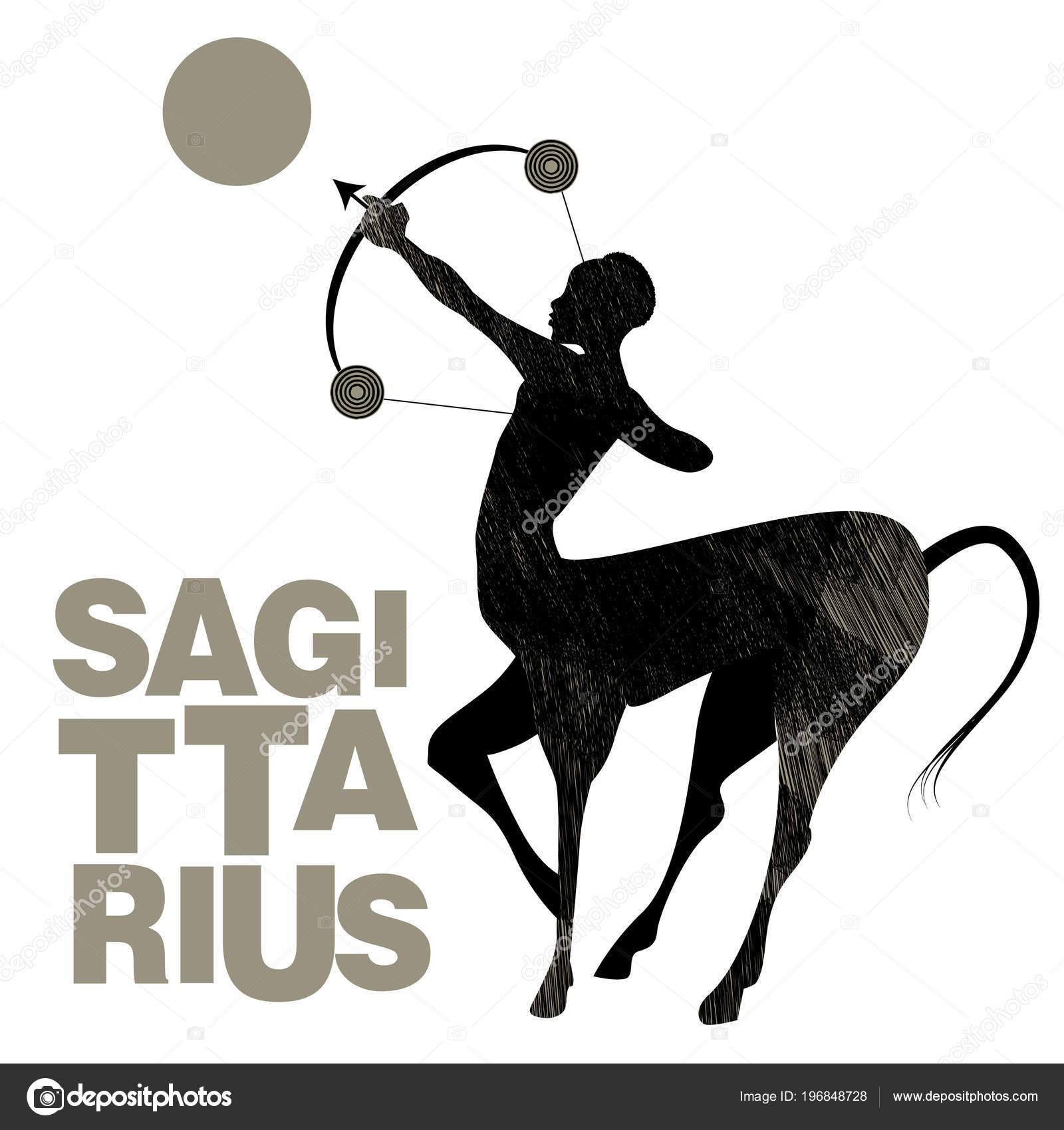 Tribal zodiac  Sagittarius  Centaur, half man and half horse
