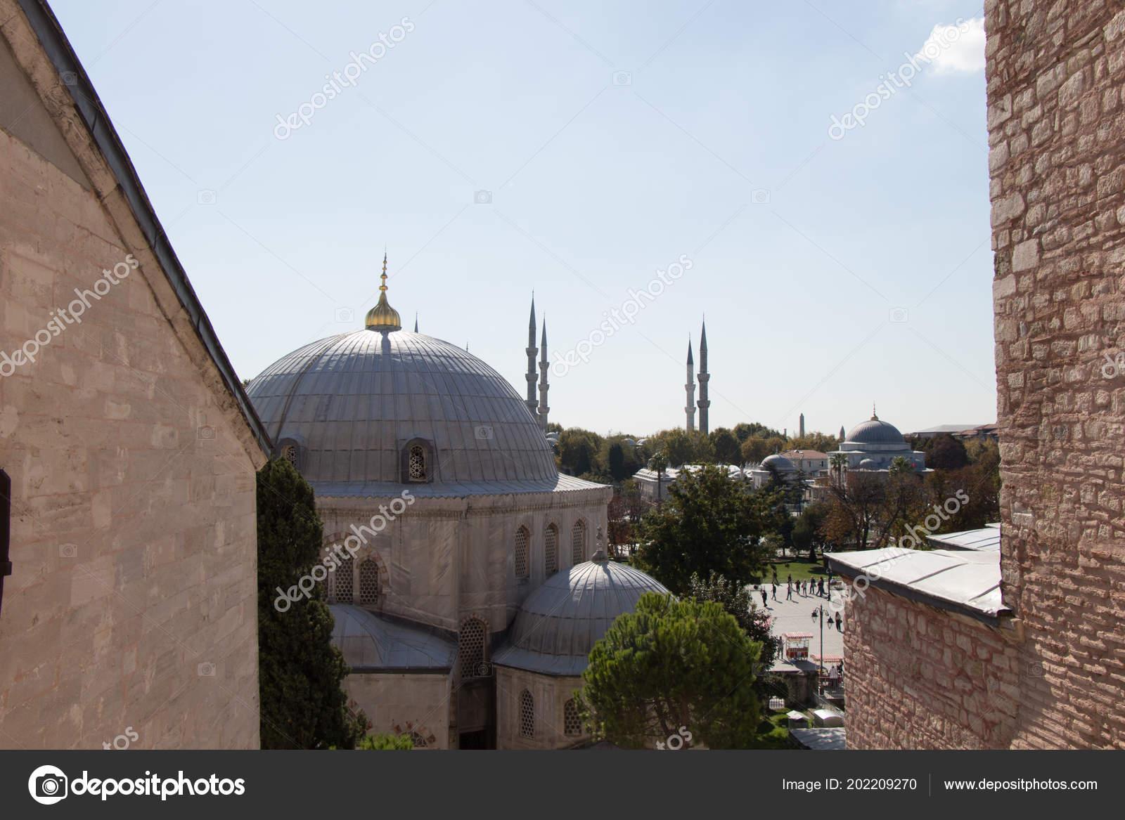 イスタンブール トルコのオスマ...