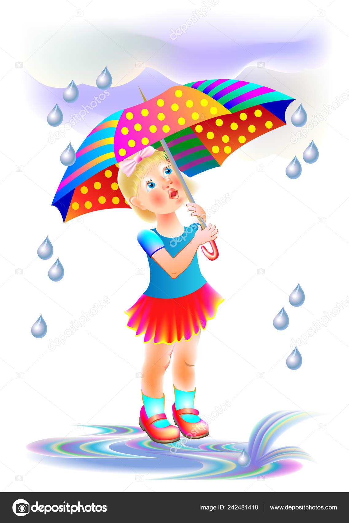 umbrella clipart.html