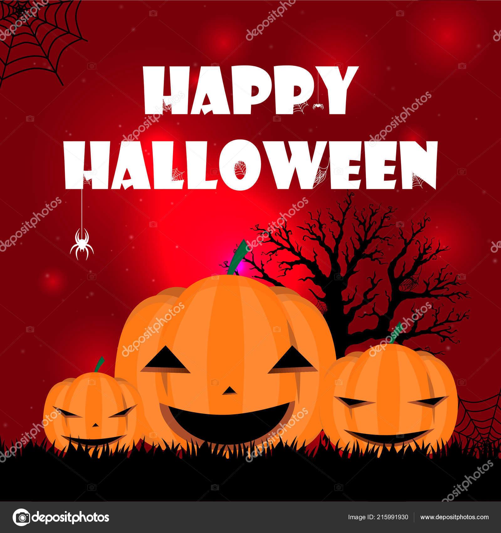 Immagine Zucca Di Halloween 94.Immagini Halloween 94 Carta Della Luna Festa Della Zucca