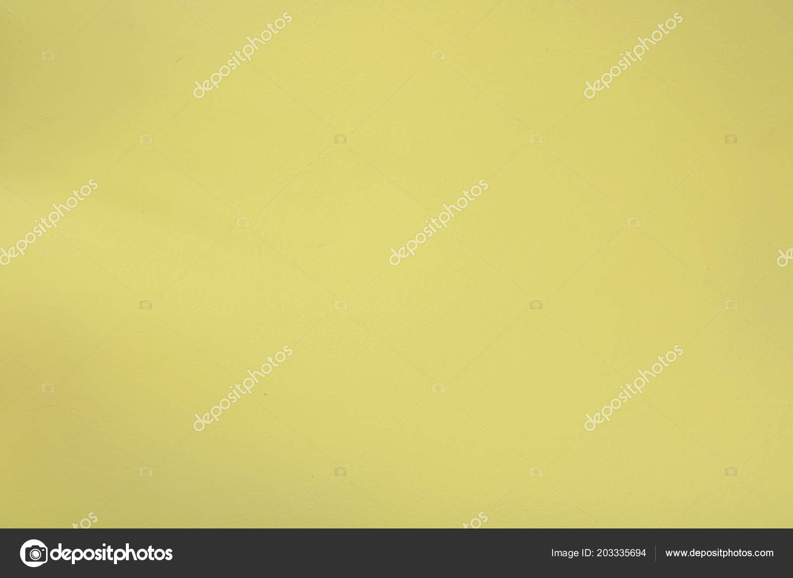 Yellow Cream Wall Color Texture Background — Stock Photo © h.santima ...