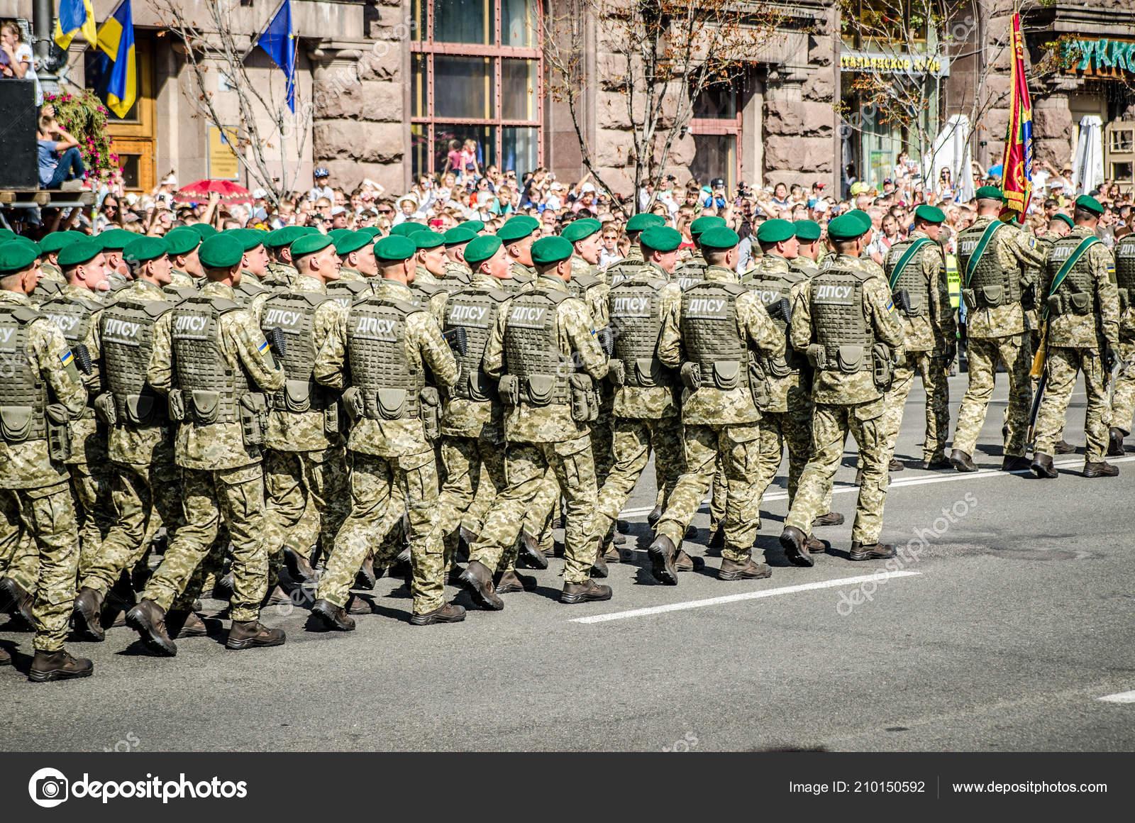 Border Guard Day in 2018 41