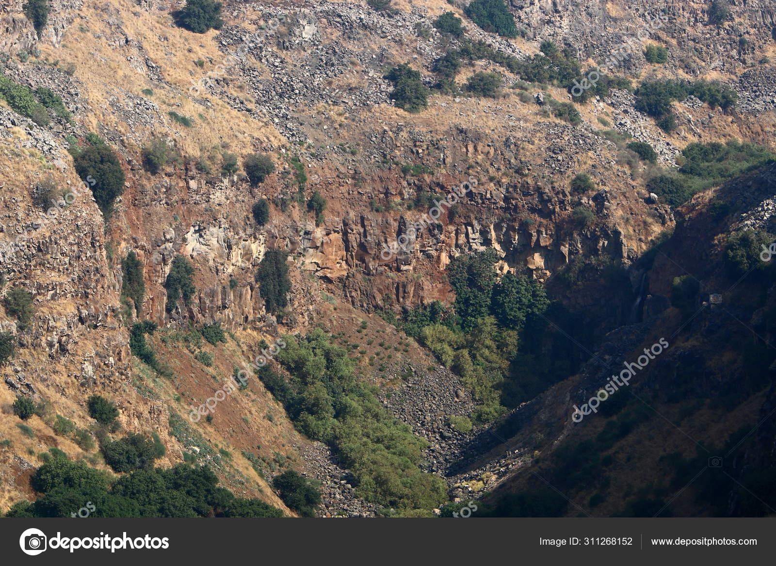 Texture Des Montagnes Des Rochers Dans Nord Etat Israel Photographie Shimonbar Mail Ru C 311268152