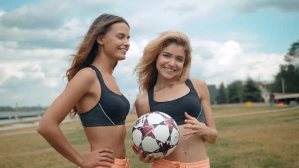 And shame! Soccer teen girl sexy think