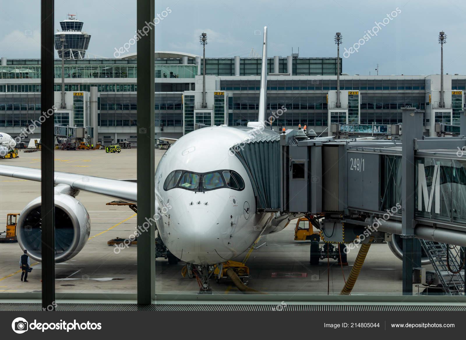 Projekte community flughafen münchen terminal