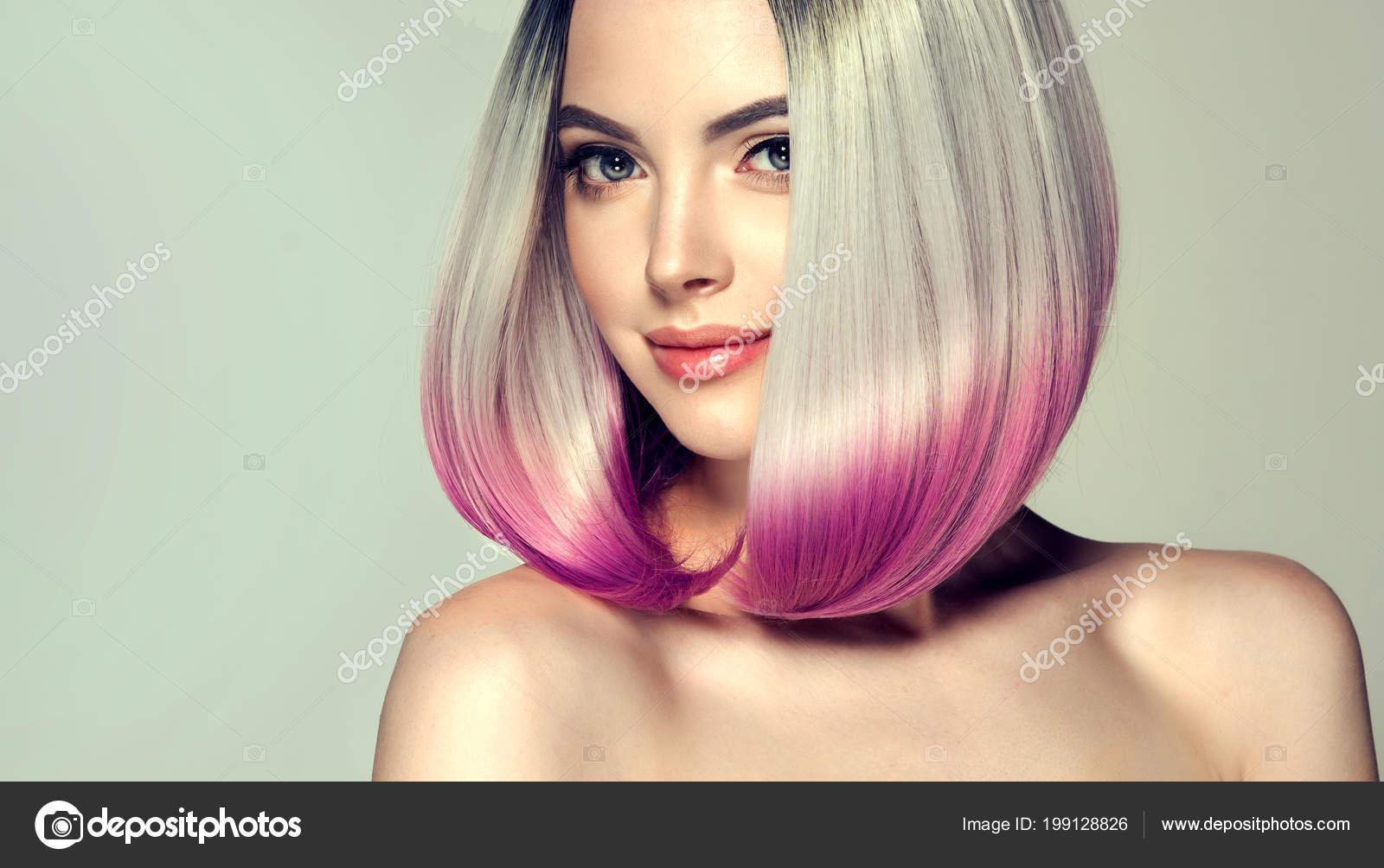Modelos De Cortes De Cabello Para Damas Peinados Modernos