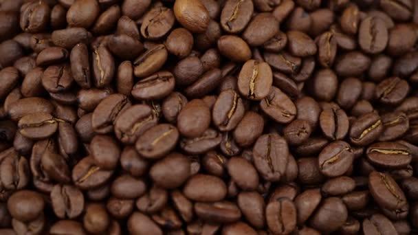 Kaffeebohnen verstopfen schöne Kaffeesamen.
