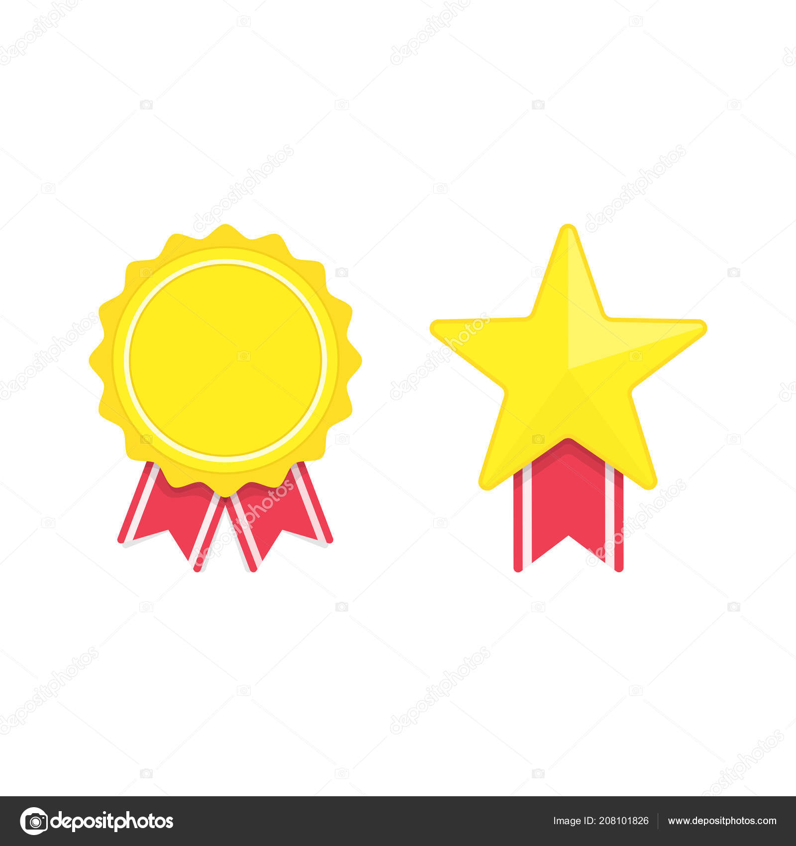 vector badge icon stock vector art sonik 208101826