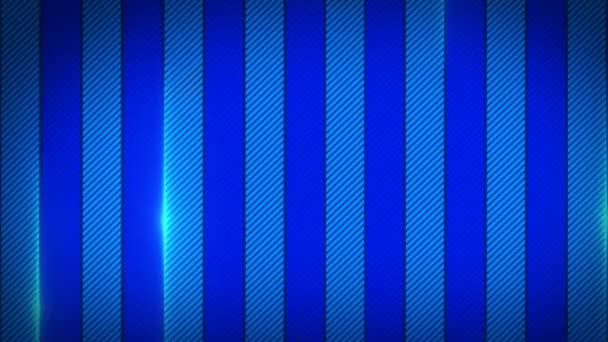 The blue bars are vertical in motion. Deceptive Stripes.