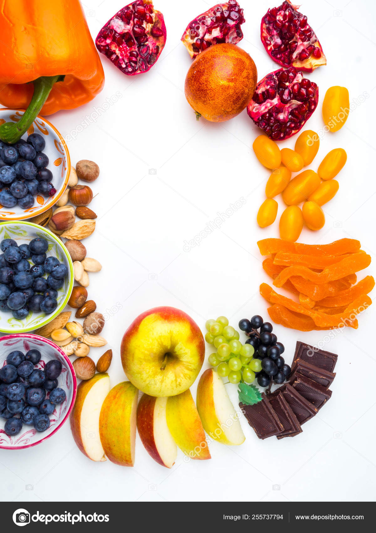 Good Foods For Heart Healthy Diet Super Healthy Food Rich In