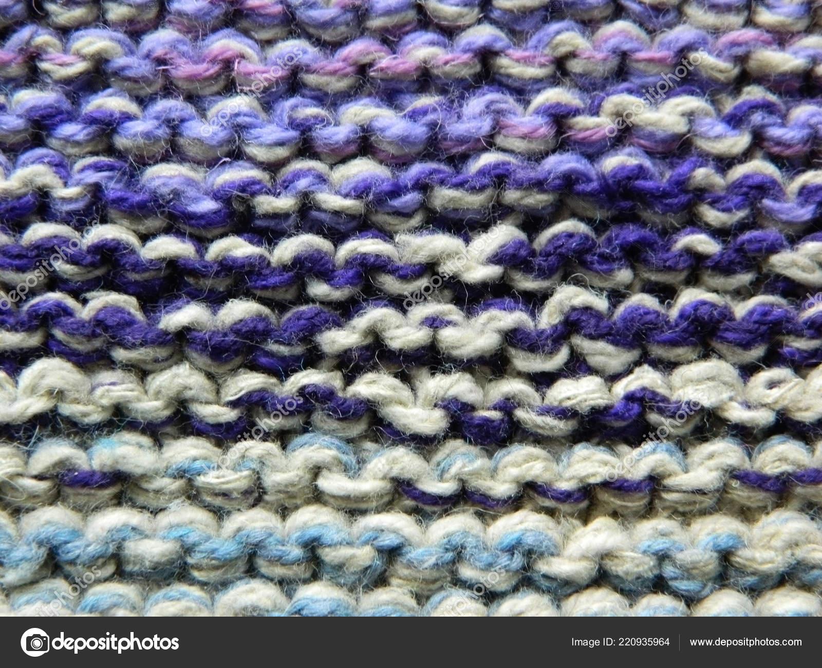 fa5b4e09cf Πλεκτό Πλέξιμο Βελόνες Πλεξίματος Βελονιά Καλτσοδέτα — Φωτογραφία Αρχείου