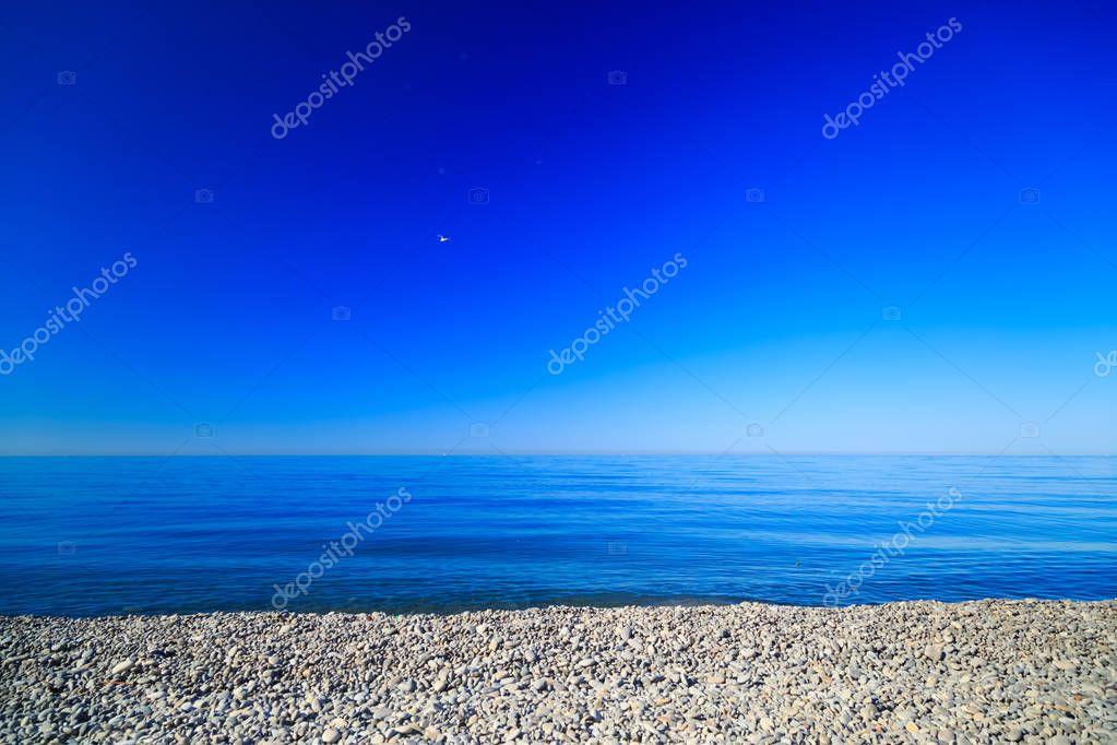 Sea blue Seagull stones