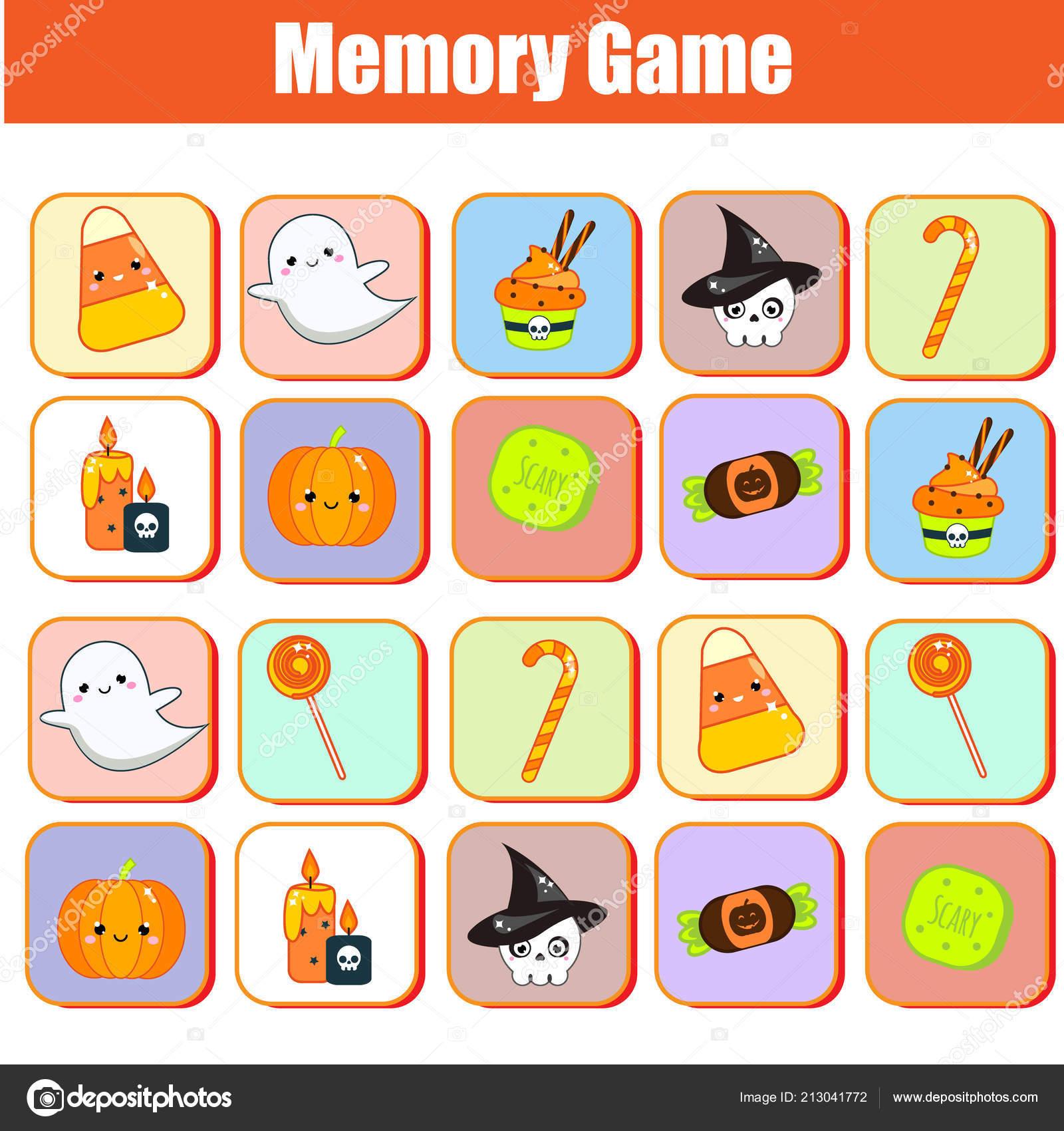 Hry na Halloween